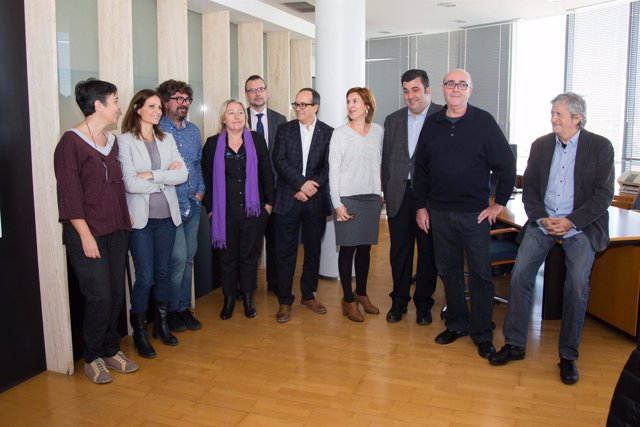 Consejo Rector de la Corporación Valenciana de Medios de Comunicación