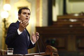 Rivera preguntará a Rajoy sobre empleo y forzará al Congreso a votar la amnistía fiscal