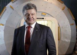 Ucrania culpa al servicio de seguridad ruso de gastar una broma telefónica a Poroshenko