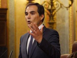 Zoido elige a José Antonio Nieto como 'número dos' y cambia de directores de Policía y Guardia Civil