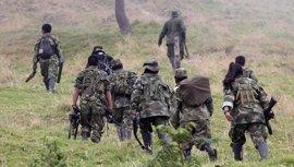 Las FARC piden un peritaje forense para esclarecer la muerte de dos guerrilleros en plena tregua