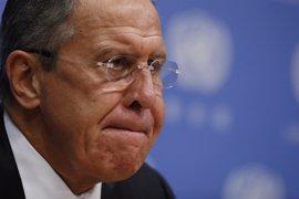 Lavrov duda de la capacidad de Obama de solucionar los problemas reales