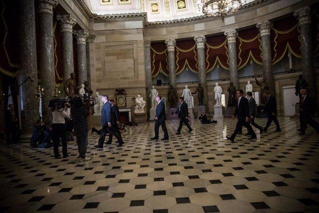 Cámara de Representantes de EEUU