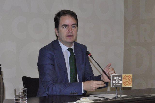 Roberto Bermúdez de Castro