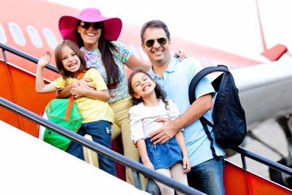 6 ventajas de viajar con niños para toda la familia