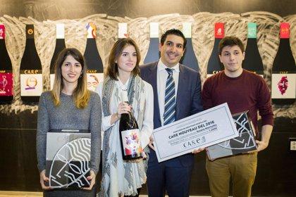 Bodegas Care lanza al mercado su vino tinto Nouveau 2016