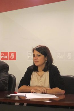 Adriana Lastra