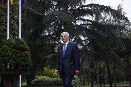 Dastis volverá el martes a la UE para una primera toma de contacto con la Eurocámara