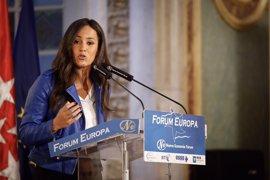 Villacís critica que el voto telemático se apruebe cuando a Ahora Madrid le interesa