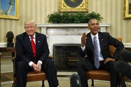 """Obama: """"Trump no es el Apocalipsis"""""""