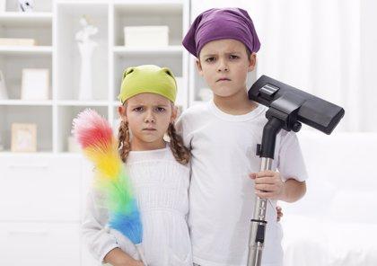 Cómo inculcar a los niños la idea de responsabilidad