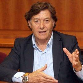 José Ramón Lete, nombrado presidente del CSD