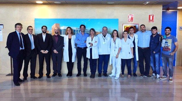 Hospital de Inca