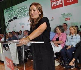 """PSOE urge a Moreno aclarar si está de acuerdo con las """"intolerables"""" palabras de Cifuentes"""