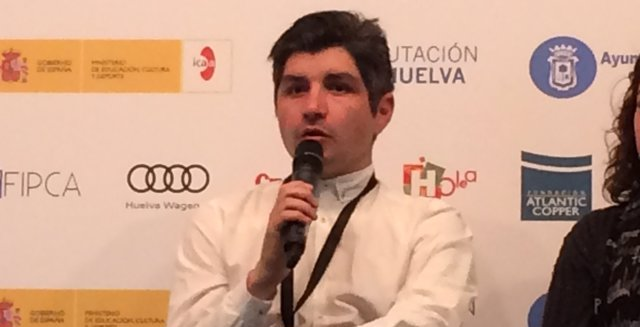 Simón Hernández, director de Pizarro