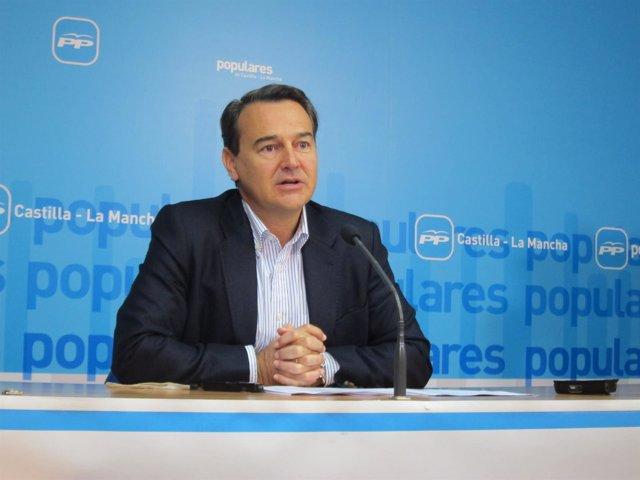 Agustín Conde