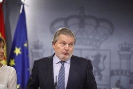 """El Gobierno dice a Puigdemont que sus quejas no son """"nuevas"""" y no era """"necesario"""" repetirlas ante el Rey"""