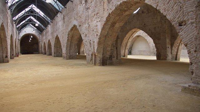 Atarazanas de Sevilla