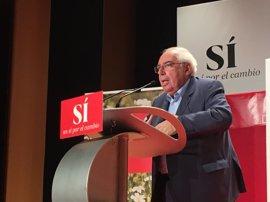 """El PSOE estrena su oposición """"seria"""" preguntando a Rajoy en el Senado por el gasto público"""