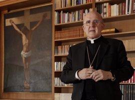 El arzobispo de Madrid, Carlos Osoro, será creado cardenal mañana por el Papa Francisco