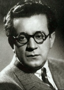 Jesús García Leoz.