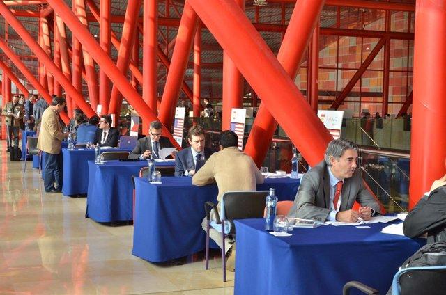 FOTO Y NOTA DE PRENSA: MÁS DE 700 PROFESIONALES SE HAN INSCRITO YA EN LA PRÓXIMA