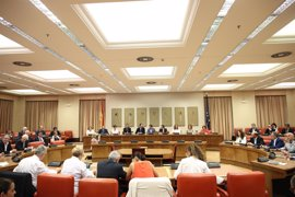 El PSOE prima al PSC en sus vacantes en Mesas del Congreso y no reduce duplicidades