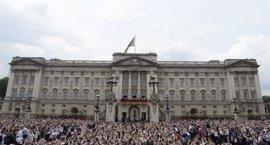 El Gobierno británico aprueba unas obras de 430 millones en el Palacio de Buckingham