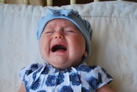 Si tu bebé tiene infección, es más probable que sea un virus y no necesite antibiótico