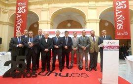 La Universidad de Huelva celebra el 25 aniversario del Campus de La Merced
