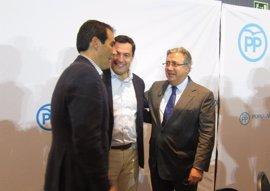 José Antonio Nieto (PP) deja el Ayuntamiento de Córdoba y el Congreso de los Diputados
