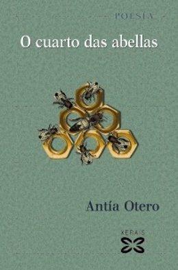 'O Cuarto Das Abellas', De Antía Otero, Editado Por Xerais