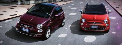 Fiat Chrysler se asocia con Amazon para vender 'online' modelos de Fiat en Italia