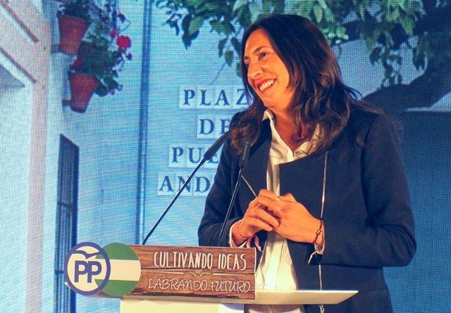 Nota Y Fotos Loles López En Antequera
