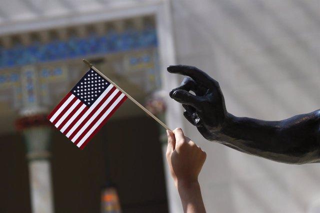 ¿Cómo Ven Los Norteamericanos Estados Unidos?