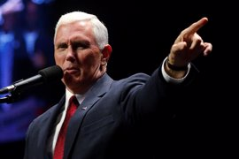 El vicepresidente electo de EEUU, abucheado en una representación de 'Hamilton'