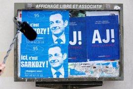 La derecha francesa elige a su candidato con la vista puesta ya en el Elíseo