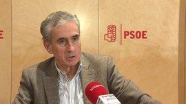 Jáuregui (PSOE) pide pactar una candidatura única para el Congreso y lanzar un partido renovado a partir de septiembre