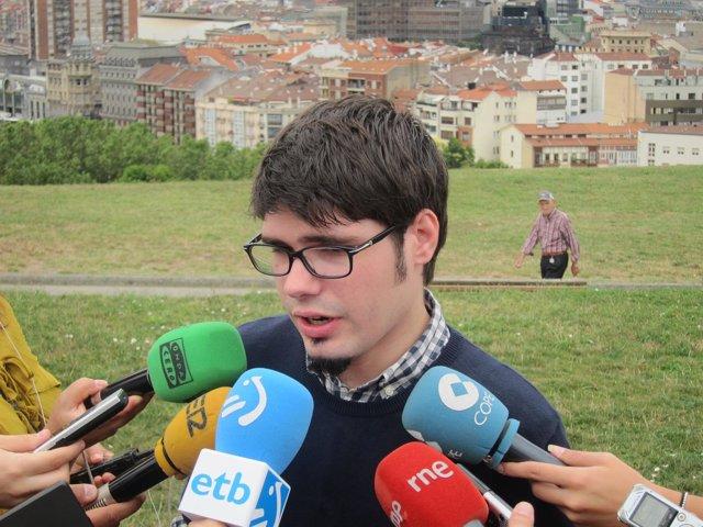 Lander Martínez