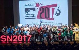 Sierra Nevada presenta plano de SN2017 que compatibiliza el Mundial con el esquí turístico