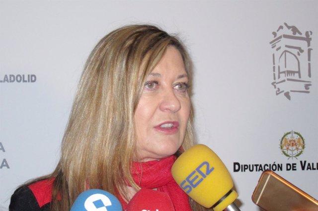 Pilar del Olmo