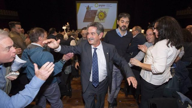 Revilla en Murcia