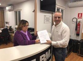 Blázquez anuncia su candidatura a la presidencia de la Federación Española de Balonmano