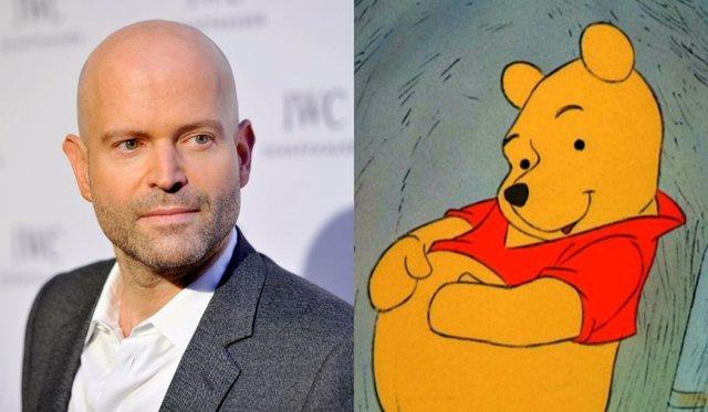 Marc Forster dirigirá la película de Winnie the Pooh