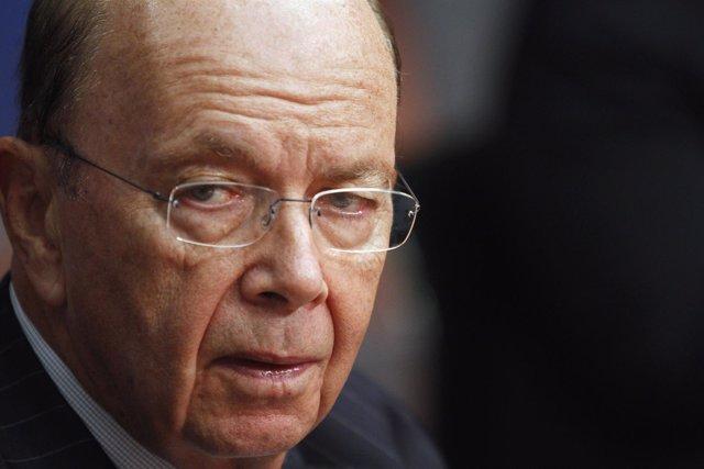 Wilbur Ross, candidato a la secretaría de Comercio de EEUU