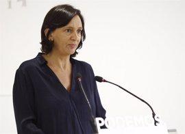 Bescansa: Los debates dentro de Podemos no se limitan a Iglesias y Errejón