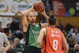 Joventut y MoraBanc ganan ante su público a Valencia y Obradoiro