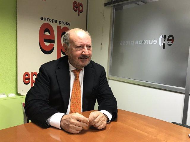 Mariano Gomà (SCC)