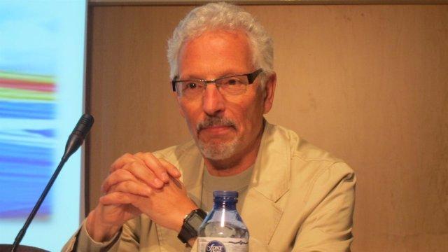 Santiago Vidal