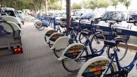 El PSOE pide al Gobierno un marco normativo para incrementar el uso de la bicicleta